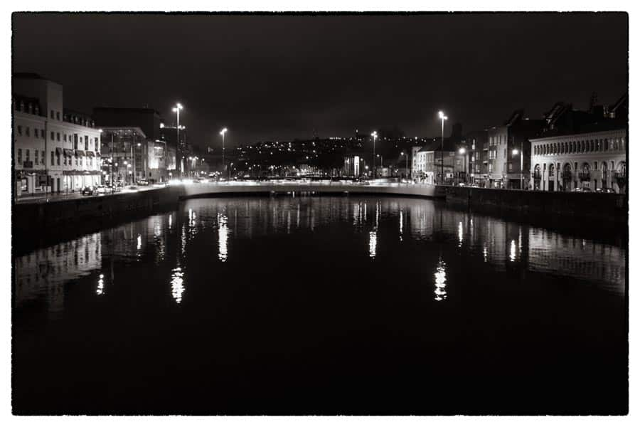 reportaje fotográfico - Cork - lápiz creativo
