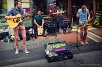 live music - fitzafrenic - lápiz creativo