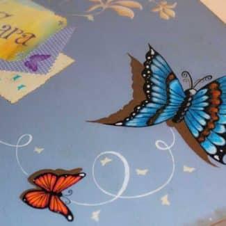 decora - chalk paint - lápiz creativo