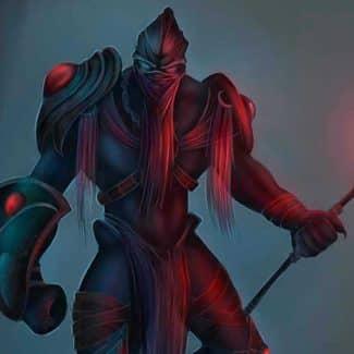 Diseño de personajes - StarCraft