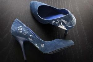Outlet Zapatos - Cenicienta