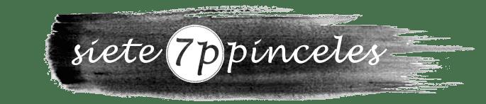 Siete Pinceles es amiga de Lápiz Creativo