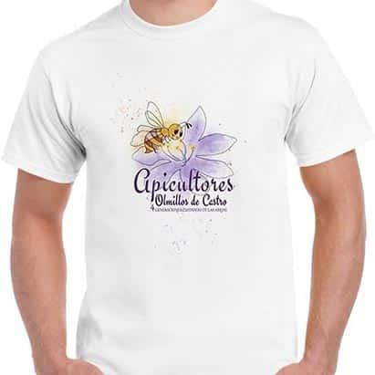 Camisetas Personalizadas - Diseño de Camisetas - Lápiz Creativo