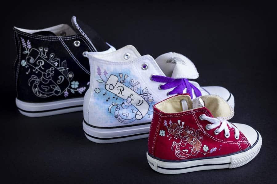 f0830abe4 Puedes ver otros modelos y dibujos en el siguiente link de zapatillas  personalizadas