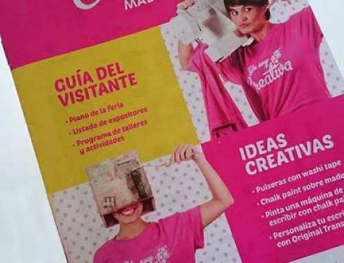 Mi Paso por Creativa Madrid | ¿Decepcionada o Ilusionada?