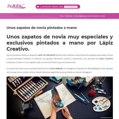 De Boda _ Prensa