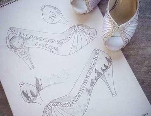 Cásate de forma original | Una boda ambientada en El Señor de los Anillos