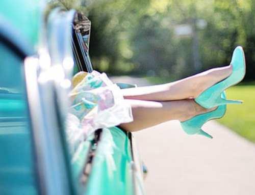Los Zapatos de Tacón Cómodos Que Más Gustan