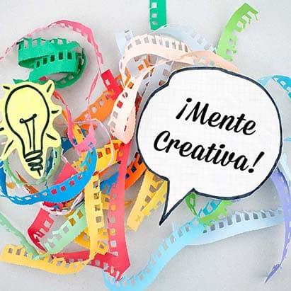 Activa tu Mente Creativa _ Lapiz Creativo