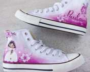 Zapatos de comunión _ mis quince _ quinceañera _ niña comunión _ LapizCreativo